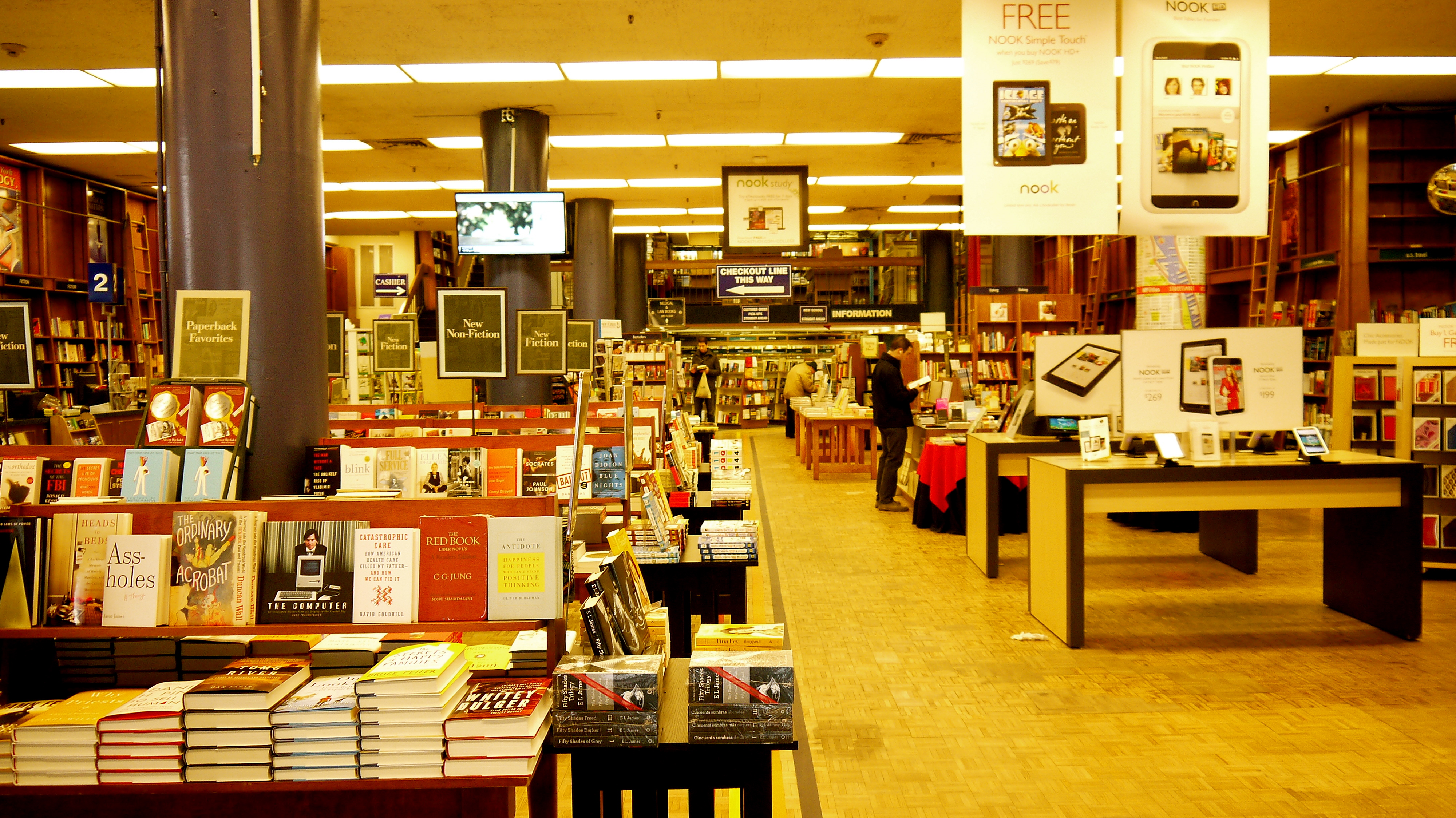 Chapter 2 Book Stores